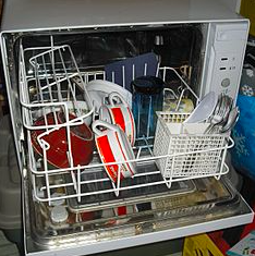Dishwasher Safety Tips