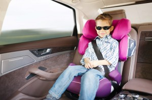 Belt Positioning Booster Child Car Seat Reviews