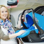 Best Infant Car Seats 2015