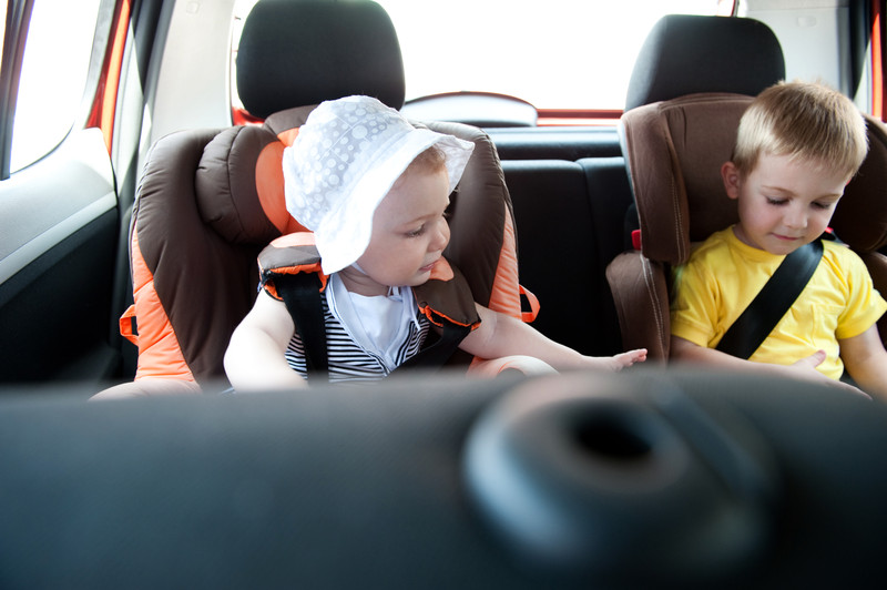 Child Car Seat Reviews Kid Safety First