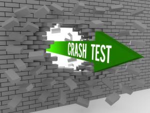 Joovy Doll Car Seat Crash Tested