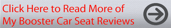 booster car seat reviews