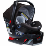 Britax B-Safe 35 vs B-Safe 35 Elite Reviewed