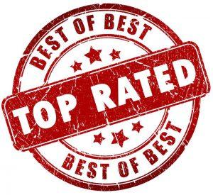 5-Star NHTSA Rating