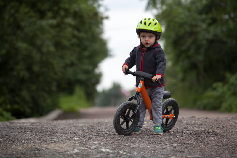 Best Safety Helmets for Toddlers