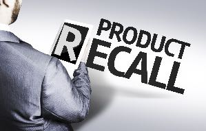 Fisher Price Infant Motion Recall