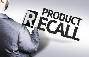 Britax B-Safe 35 Recall Faulty Chest Clip 2017